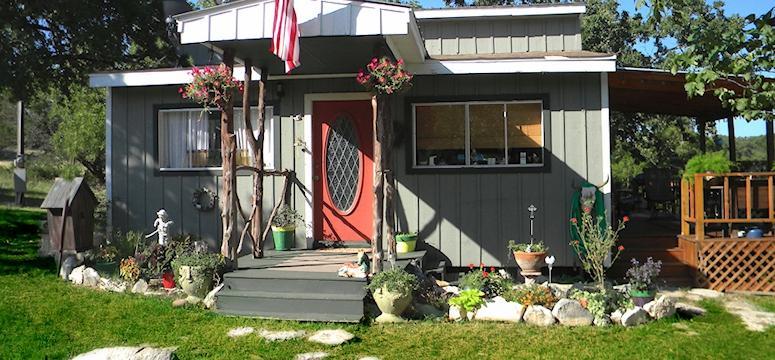 A Comfort Getaway Guesthouse