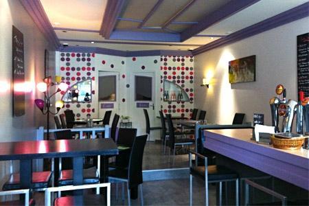 Le Café de la Ville