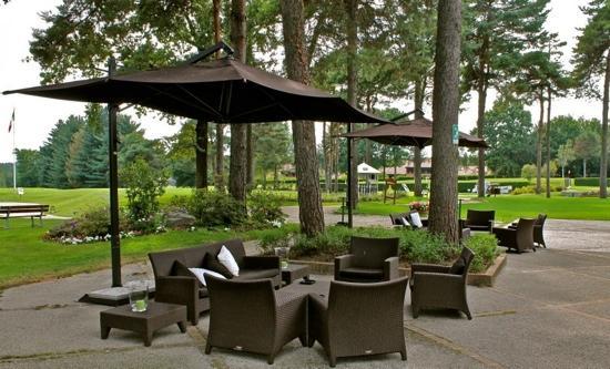 Golf Hotel La Pinetina