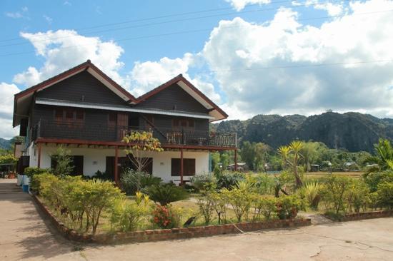 Chantha House