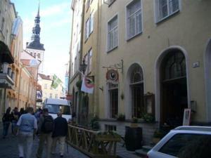 Улица Ратаскаеву
