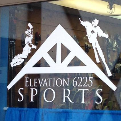 Elevation 6225 Sports