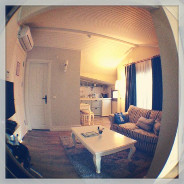 Nevv Apartment