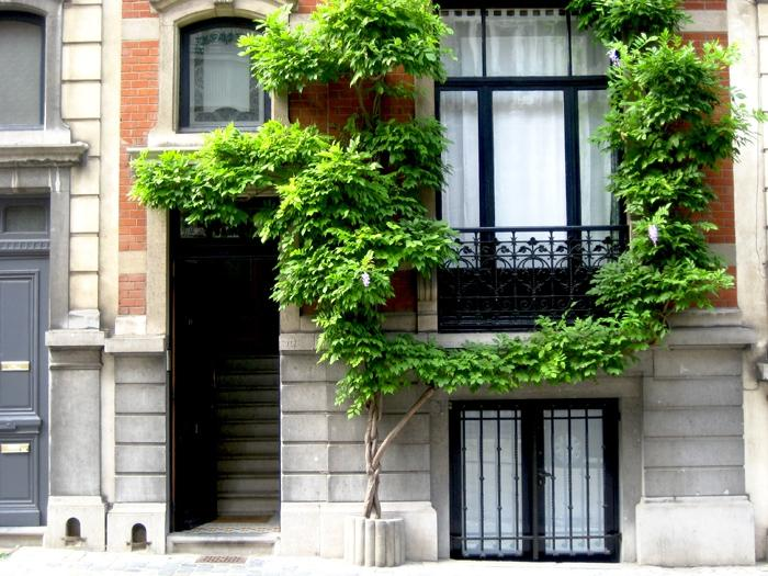 Chez Marie a Bruxelles
