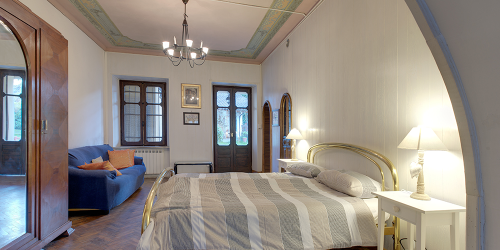 Bed and Breakfast A casa di Irma