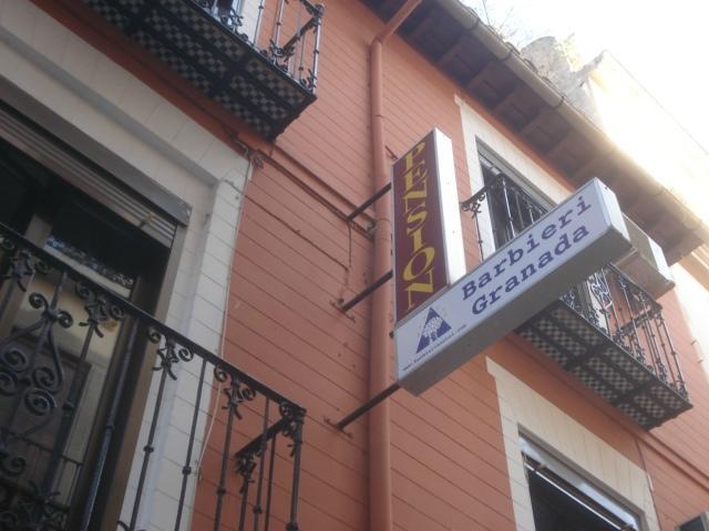 Barbieri Granada Hostel