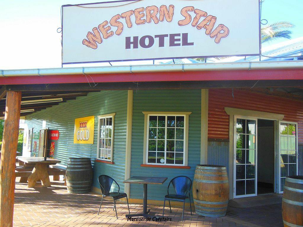Western Star Hotel & Motel