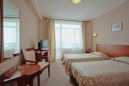 Baikal Country Hotel