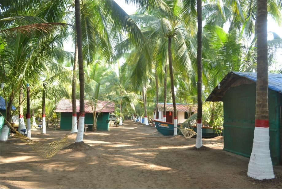 Revdanda Cottages