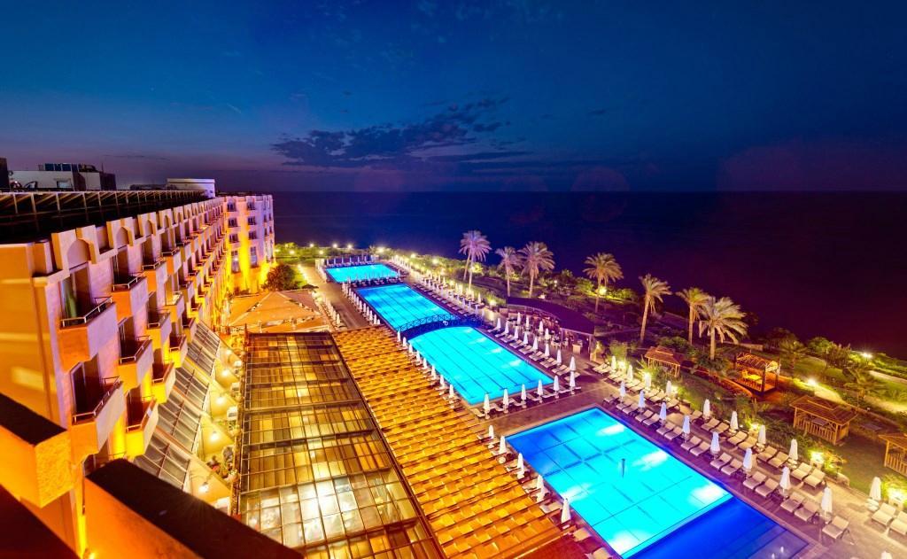 merit park hotel & casino zypern