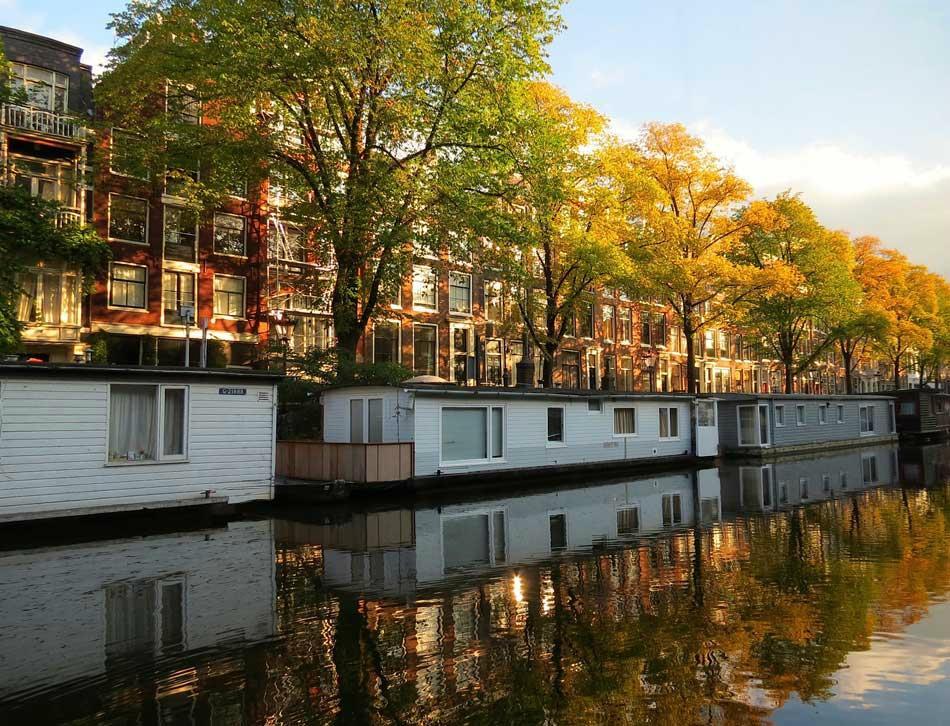 The Prinsen Boat