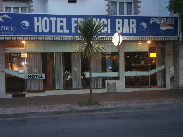 Hotel Franci