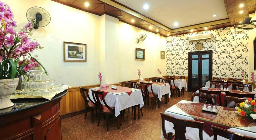 Khách Sạn Ngọc Mai Hà Nội