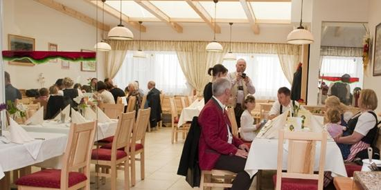 Gasthauses Schrocker