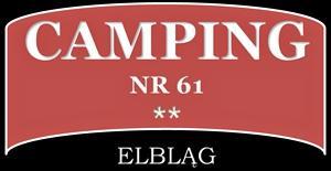Camping Elblag - logo
