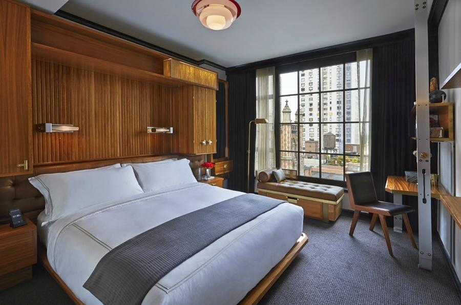 Viceroy Central Park New York Updated 2017 Prices Hotel Reviews City Tripadvisor