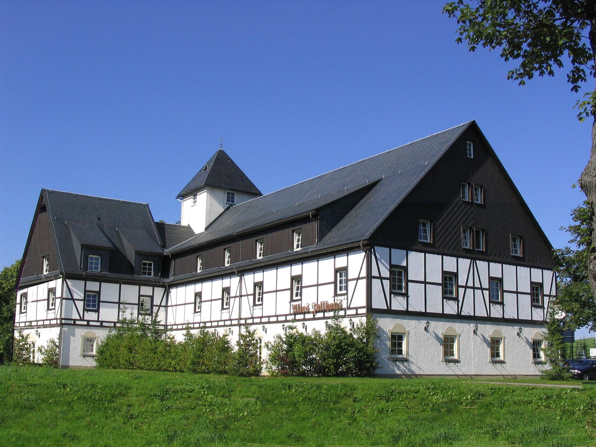 グリーンライン ランドホテル アルテス ツォルハウス