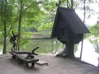 Lukomorie Park