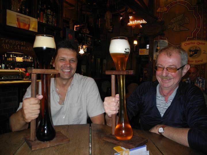 """Результат пошуку зображень за запитом """"пиво Dulle Griet"""""""
