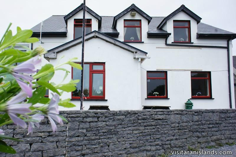 Aran Fisherman B&B