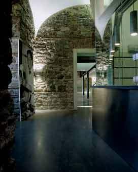 Gelateria Brega bar Belvedere