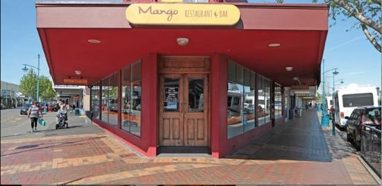 ‪Mango Restaurant & Bar‬
