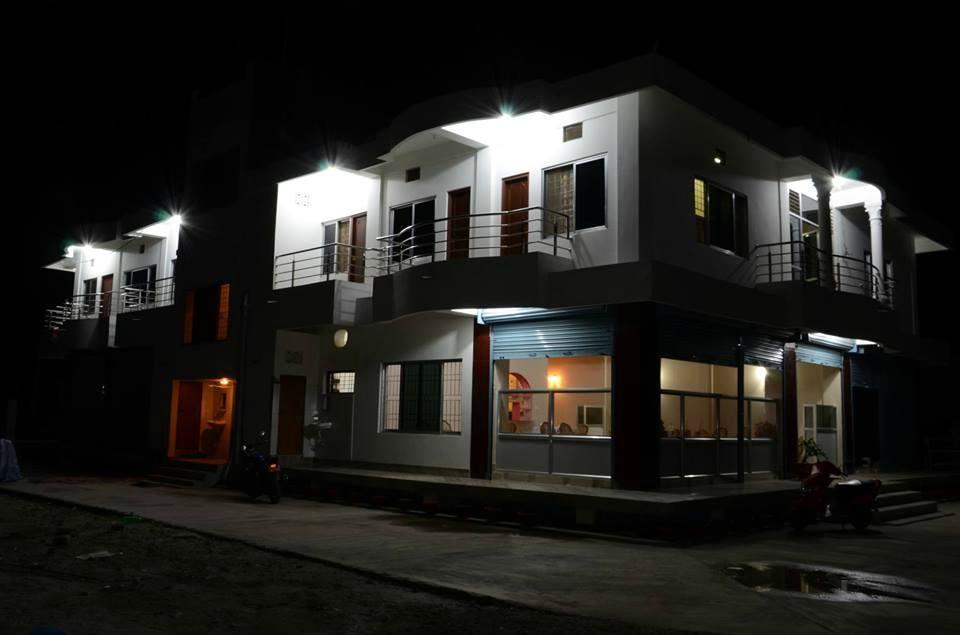 Hotel Singhim