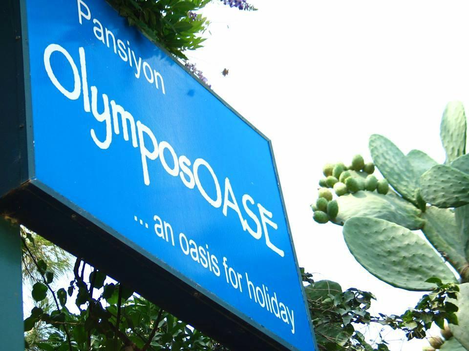 Olympos Oase