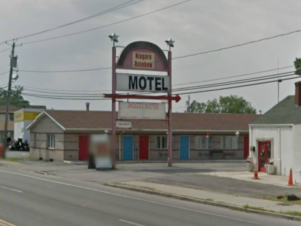Niagara Rainbow Motel & Campground
