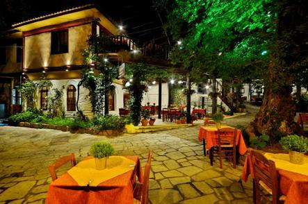 Kazaviti Restaurant