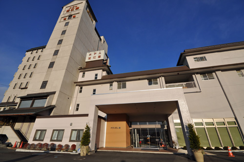 Hotel Omiya