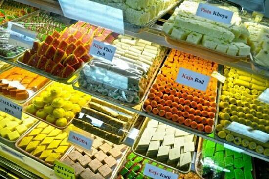 Ram Sweet Shop