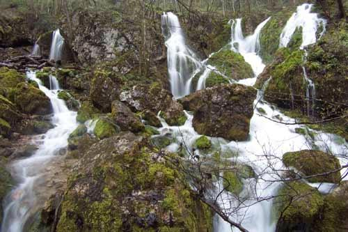 Susec Waterfall