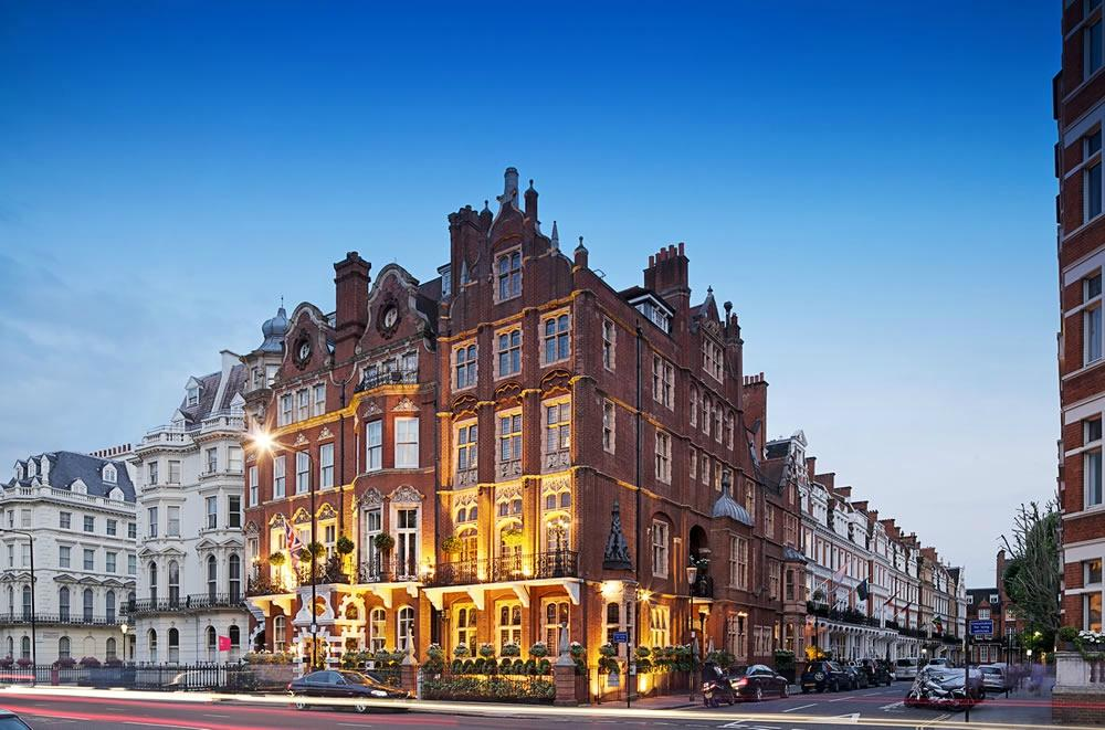 The Milestone Hotel And Residences Updated 2018 Prices Reviews London England Tripadvisor