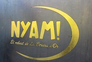 Nyam!