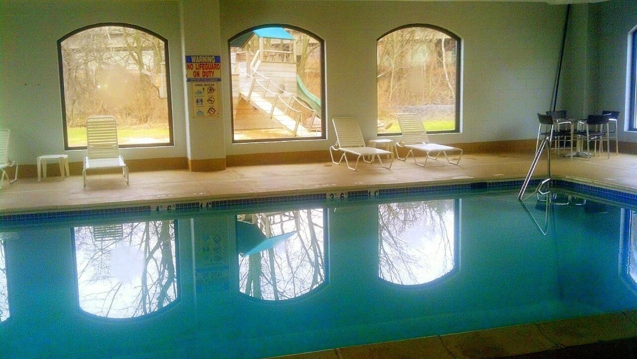 Baymont Inn & Suites Bartonsville Poconos