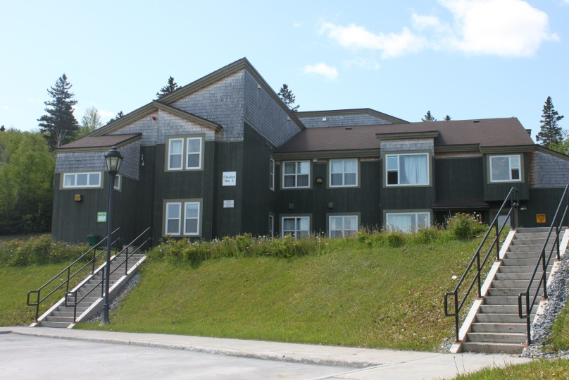 Grenfell Campus Summer Accommodations, Memorial University of Newfoundland