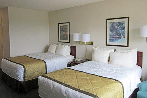 Extended Stay America - Rochester