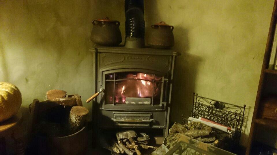 Casa Rural Los Autillos