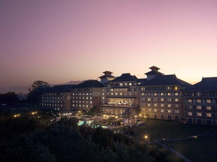 โรงแรมไฮแอท รีเจ้นซี่
