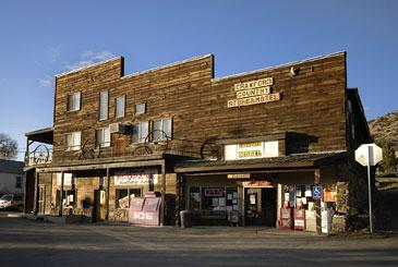 Hitching Post Hotel & Feed Store