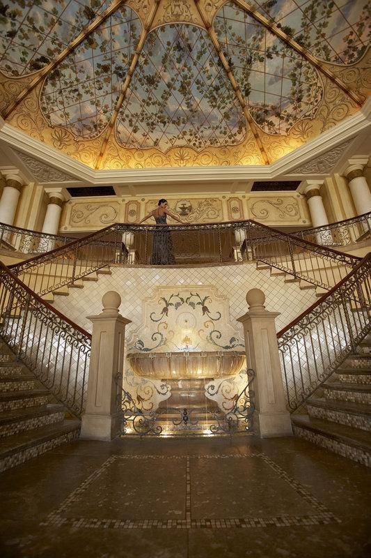Intercontinental palazzo monte casino rooms cinema casino