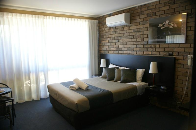Bendigo Homestead Motor Inn & Apartments
