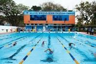ramkrishna hegde swimming pool