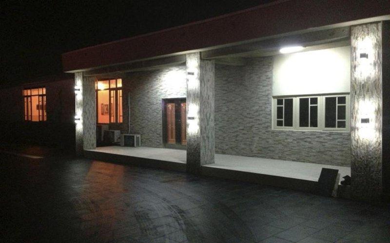Diplomat Hotel Ikeja