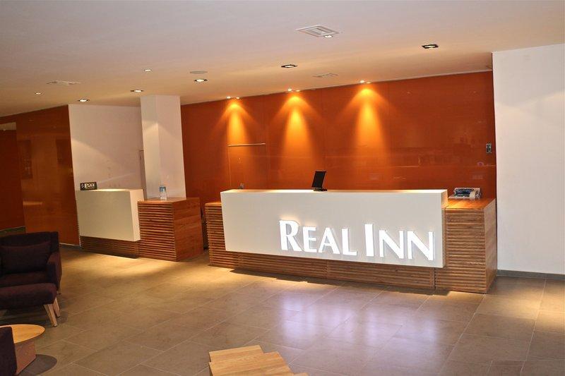 Real Inn Guadalajara Centro