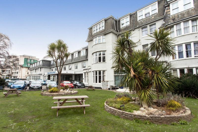 Heathlands Hotel Bournemouth
