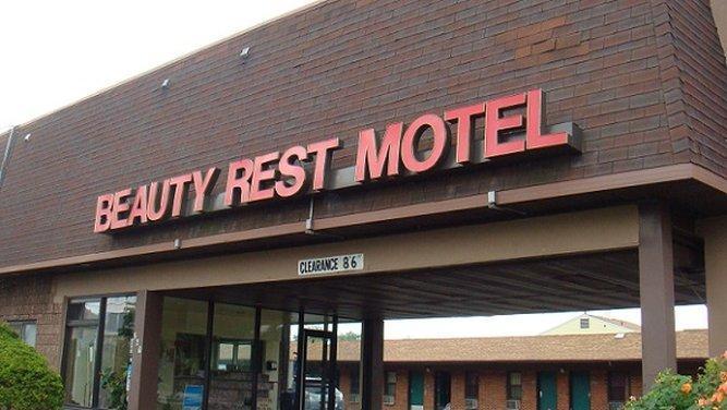 Beauty Rest Motel