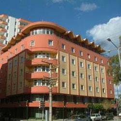 Hatayli Hotel