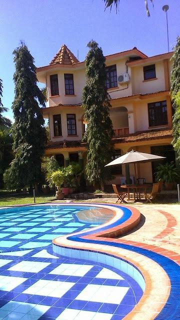 Shanzu Kenya  city photos : Grand Ocean View Hotel Shanzu, Kenya 2016 Hotel Reviews ...